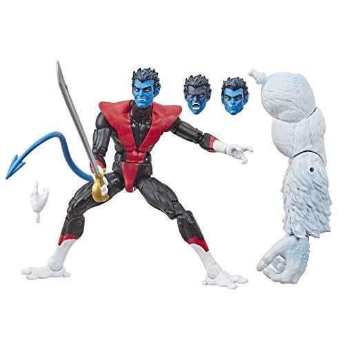 (Marvel Hasbro Legends Series 6