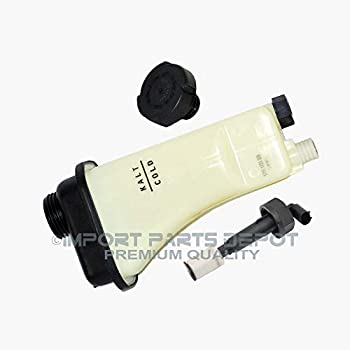 For BMW E39 3/&5 Series OEM Coolant Recovery Expansion Overflow Tank Reservoir