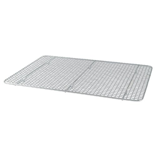 CIA 23302 Masters Collection 8.6 Inch X 12 Inch Wire Cooling Rack, Chrome Plate Steel