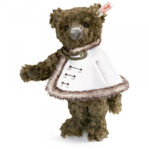 Graf Andrassy Teddy Bear by Steiff