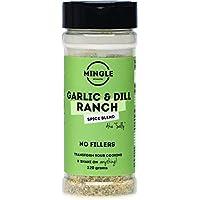 Mingle Sally Garlic and Dill Ranch Seasoning, 120 g