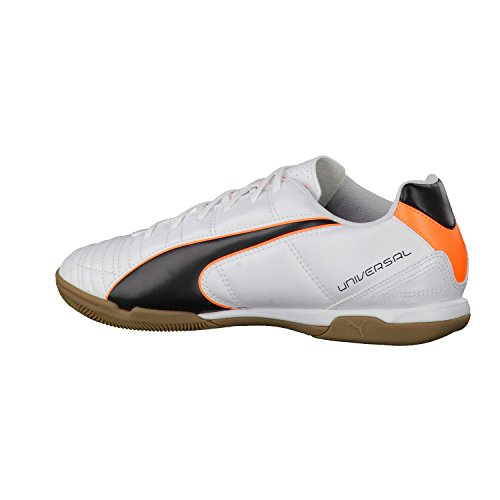 Universal Indoor Puma noir Chaussures Blanc It Ii Homme dIHvSHqw