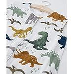 Little-Unicorn-Cotton-Muslin-X-Large-Sleep-Bag-Dino-Friends