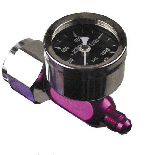 (ZEX 82005 ZEXNitrous Pressure Gauge)