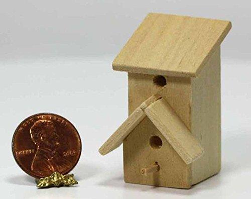 Double Birdhouse - 7