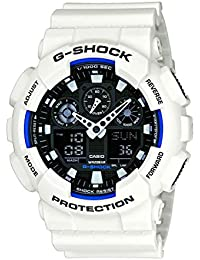 G Shock Men's 'G-Shock' Quartz Resin Sport Watch,...