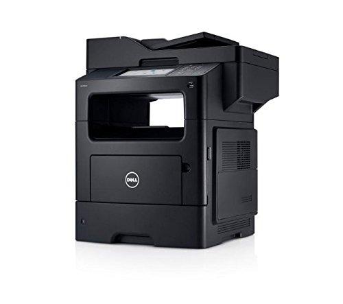 Dell B3465dnf Black