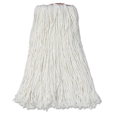 RCPF41812 - Rubbermaid Premium Cut-End Rayon Mop Head by Rubbermaid