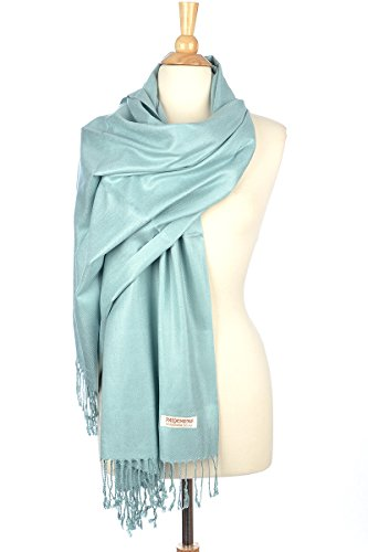 Womens Pashmina Tassels Fashion Accessory product image