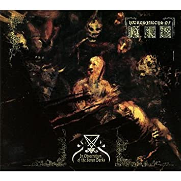 In Obsecration of the Seven Darks by Haeresiarchs of Dis : Haeresiarchs of Dis: Amazon.es: Música