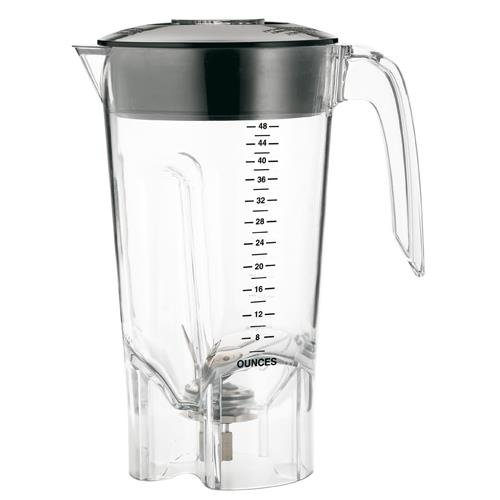 Hamilton Beach 6126-450 Polycarbonate Container for Blenders HBH450