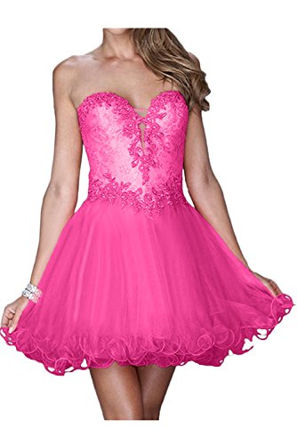 TOSKANA BRAUT - Vestido - trapecio - para mujer rosa 34