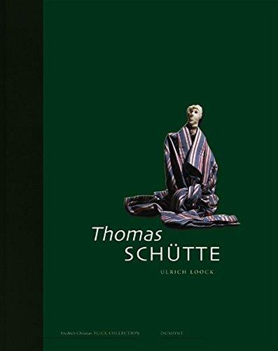 Thomas Schütte: Collector's Choice Vol. 2 (Collector's Choice: Artist's Monographs: Friedrich Christian Flick Collection)