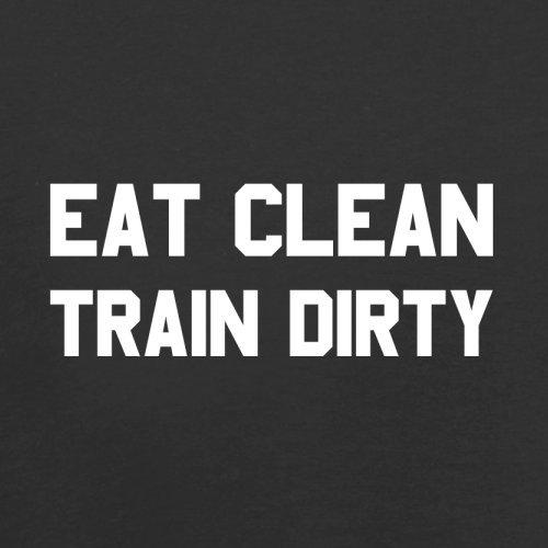 Flight Train Clean Dressdown Black Dirty Eat Bag Retro Red EqX1W1zwxg