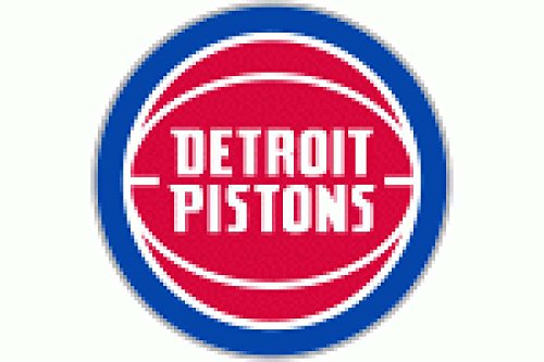 (Detroit Pistons Basketball Cards - 40 Different Cards in a Collector's Album)