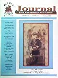 img - for Journal of the Wild West History Association (Volume III, Number 1) book / textbook / text book