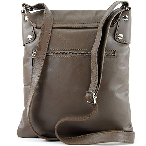 Marron Craze London Femme Sac Bandoulière PqAqRT