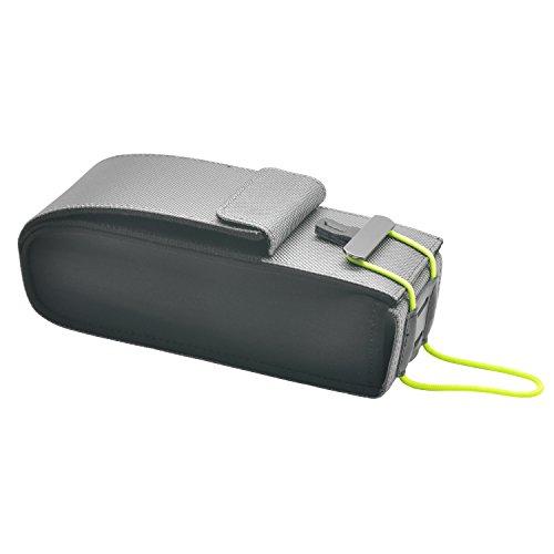 iProtect Tasche aus Nylon für Bose SoundLink Mini Speaker, SoundLink Mini Bluetooth Speaker ll in grau