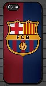Zheng caseZheng caseiPhone 4/4s ( ) Case Black - Barcelona Soccer Futsal FC Messi - Hard Protective Case