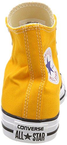 Adulto 801 Ctas Alto Ray Converse – Hi Sneaker a Orange Orange Ray Arancione Unisex Collo 4npSqB