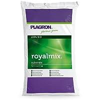 Plagron Royal-mix, contiene perlita, 50 L