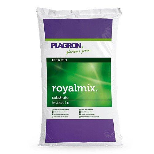 Plagron Royal-mix Contains Perlite 50 L PL-Rym-50