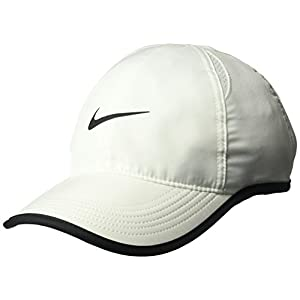 NIKE Women's AeroBill Featherlight Tennis Cap