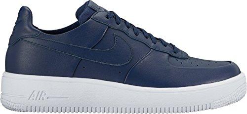 Nike Air Force 1 Ultraforce Men's Shoes Binary Blue/White 845052-402 (8 D(M) US)