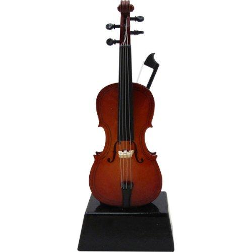 "Mini 6"" Cello On Stand"