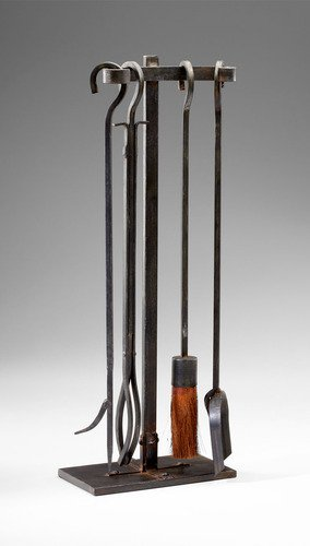 Cyan Design 04901 Lincoln Hearth Tools, Set of 5