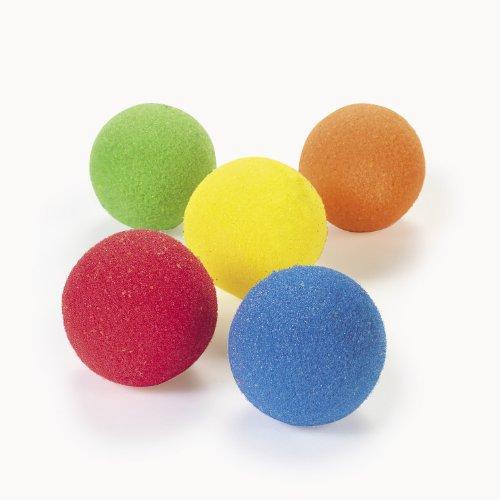 Sponge Balls (12 pc)