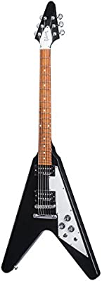 Gibson Flying V T 2017 EB · Guitarra eléctrica: Amazon.es ...