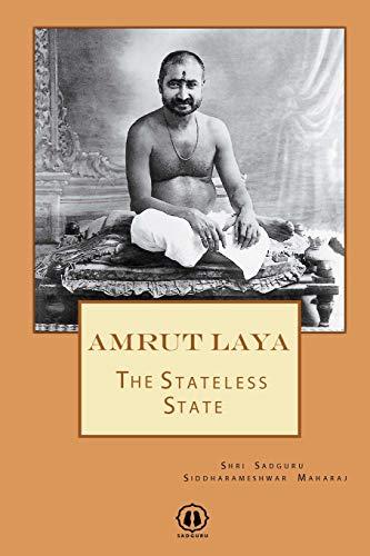 Amrut Laya - The Stateless State