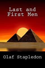 Last and First Men Paperback