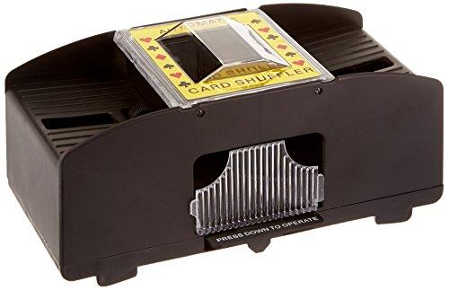 Automatic Card Shuffler - 5