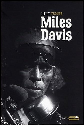 Livres Miles Davis : Miles et moi pdf, epub