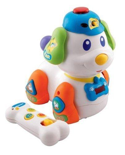 VTech Infant Learning Skippy the Smart Pup