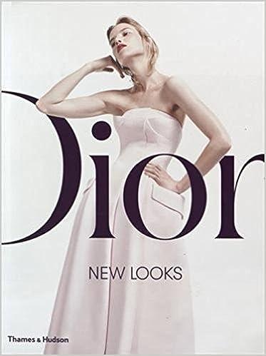 livre Dior New Look