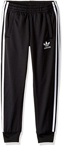 adidas Originals Boys Big Kids Superstar Track Pants