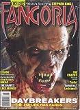 FANGORIA #289, January, Jan. 2010 (Daybreakers; Legion; Cliver Barker's Dread; Stephen King; Lesbian Vampire Killers; Troll 2)