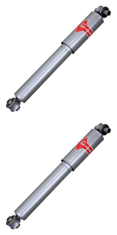 KYB KIT 4 FRONT & REAR shocks / struts 1997 - 04 DODGE Dakota, Shelby Dakota