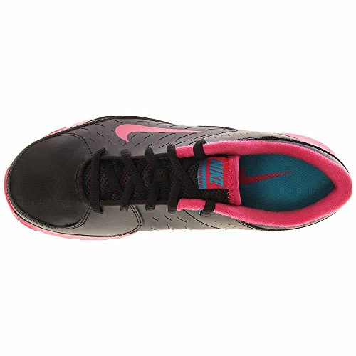 Core Nike 001noir Pink Training Flex Baskets T1q6H