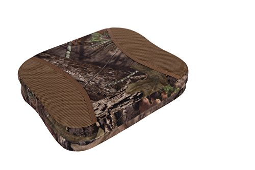 THERM-A-SEAT Infusion Hunting Seat Cushion, Mossy Oak Break Up Country, Big Boy