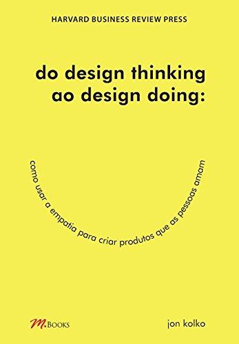 Do Design Thinking ao Design Doing