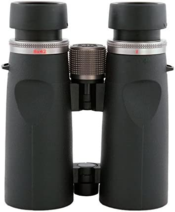 BRESSER 17-02000U Everest Binocular, 8X 42mm