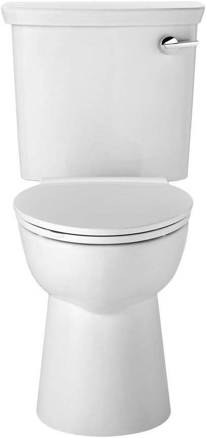 American Standard 4519A104.020 Edgemere Toilet Tank, White