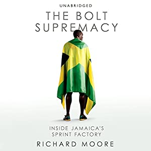 The Bolt Supremacy Audiobook