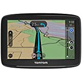 TomTom Start 42 T Navigationssystem (Kontinent-Ausschnitt)