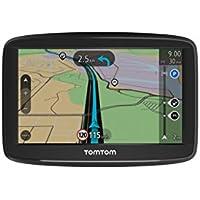 TomTom Start 42CE Mapas de Europa Central