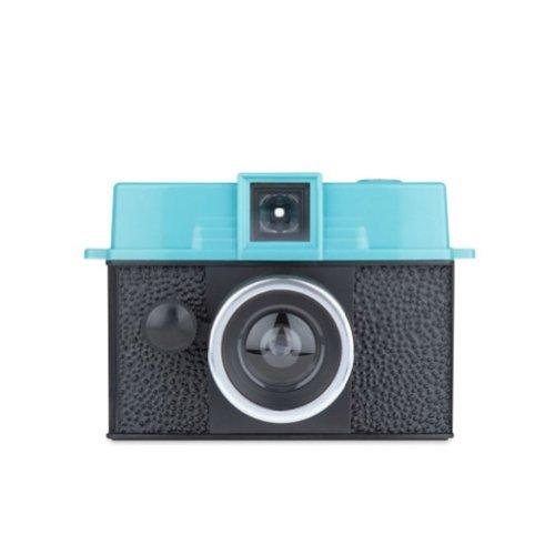 Lomography Diana F Medium Format Camera With Flash - 6